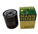 MANN FILTR OLEJU W712/73 MAZDA 3 5 6 MX-5 PREMACY
