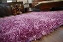 DYWAN SHAGGY LILOU 130x190 fiolet/róż POLI #DEV164 Grubość 35 mm