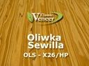 Okleina Modyfikowana Fornir Oliwka Sewilla OLS-X26