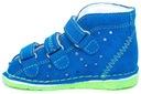 18 Danielki buty profilaktyczne sandały 12,1 cm Płeć Chłopcy