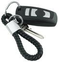 Brelok do kluczy zawieszka GALO 609 czarny