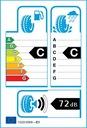 4x Opony LETNIE 205/55 R17 XL RANT UHP prod Europa Liczba opon w ofercie Komplet 4 szt.
