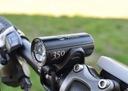 Lampka rowerowa LED przód SPECTER XPG350 na USB Kod producenta 5908263343924