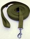 PROMOCJA smycz TRENINGOWA 15m/2cm+obroża gratis Rodzaj linka treningowa