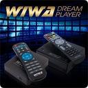 3w1 WIWA Dream Player TV 4K 2GB Bluetooth DualWiFi