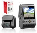 Wideorejestrator VIOFO A129-G DUO GPS WIFI DUAL Zasilanie USB akumulatorowe gniazdo zapalniczki samochodowej