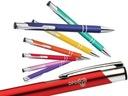 Długopis COSMO z grawerem nadrukiem LOGO ! TANIO !