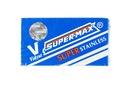 10 żyletek SuperMax Super Stainless