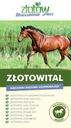 Złotowital Musli Ziołowe dla koni