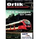 Orlik A032 - Pociąg SKM Warszawa EZT 35WE 1:87