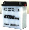 Akumulator Exide 12V 5Ah 40A 12N5-3B