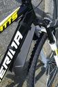 Błotniki Simpla Cross SDE 26/27,5/28/29 rowerowe Rodzaj mocowania szybki montaż
