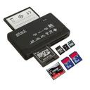 CZYTNIK kart USB SD SDHC SDXC micro MS CF XD Model AK-10100