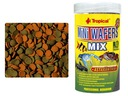 TROPICAL MINI WAFERS MIX 100ml DLA RYB DENNYCH