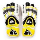 Rękawice piłkarskie bramkarskie shock pro METEOR 7