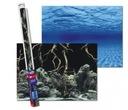TŁO AKWARIOWE TREE ROOTS/WATER XL 150x60cm