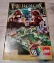 Gra LEGO Heroica Waldurk (3858)