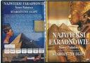NAJWIĘKSI FARAONOWIE NOWE PAŃSTWO DVD / F0932