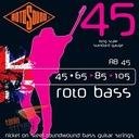 Struny do Basu Rotosound (45-105) Roto Bass