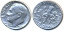 USA  One Dime /10 Cents /1974 r.