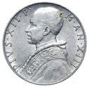 Watykan - moneta - 10 Lir 1951
