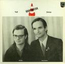 KRAFTWERK - Ralf & Florian VINYL [GER]