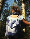 Niepowtarzalny plecak handmade - autorski projekt