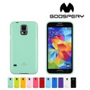 ETUI MERCURY GOOSPERY JELLY CASE SAMSUNG GALAXY S5