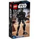 LEGO STAR WARS 75126 IMPERIALNY SZTURMOWIEC