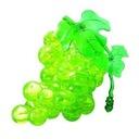 Crystal puzzle winogrono zielone