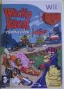 Wacky Races Crash & Dash - Wii - Rybni