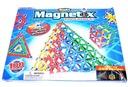 5096-55 ROSE ART i#u KLOCKI MAGNETYCZNE MAGNETIX