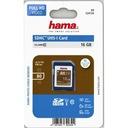 SDHC HS GOLD 16 GB UHS-I 80 MB/s C 10