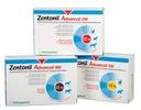 Zentonil 400 mg 30 tab. wspomaga wątrobę