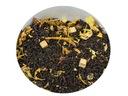Herbata czarna smakowa JAK W ULU 50g