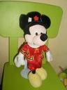 Myszka Miki gwardzista 34 cm Disney