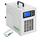 Wydajny Generator Ozonu Ozonator Z UV 20000 Mg/h