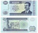 IRAK 2002 100 DINARS