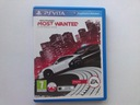 NEED FOR SPEED MOST WANTED PL I INNE GRY - PS VITA