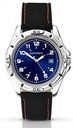 Sekonda Men's Quartz Watch with Blue Dial Analogue