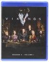 Vikings Season 4 - Vol 1 [Blu-ray]