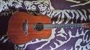 Gitara LAG T77D Tramontane - Okazja!!