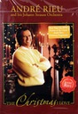 ANDRE RIEU: THE CHRISTMAS I LOVE [DVD]