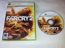 Far Cry 2 - Xbox 360 - Po Polsku - Szybka Wysyłka
