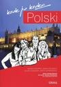 Polski krok po kroku Podręcznik z płytą CD Poziom