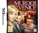 Murder in Venice DS NOWA w24H FOLIA WAWA SKLEP