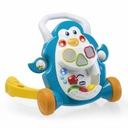 BYD-Chicco Grający pchacz Pingwin