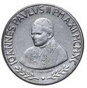 Watykan - moneta - 50 Lir 1990