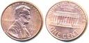 USA One Cent  /1 Cent / 1997 r. D