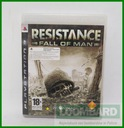 GRA PS3 RESISTANCE FALL OF MAN